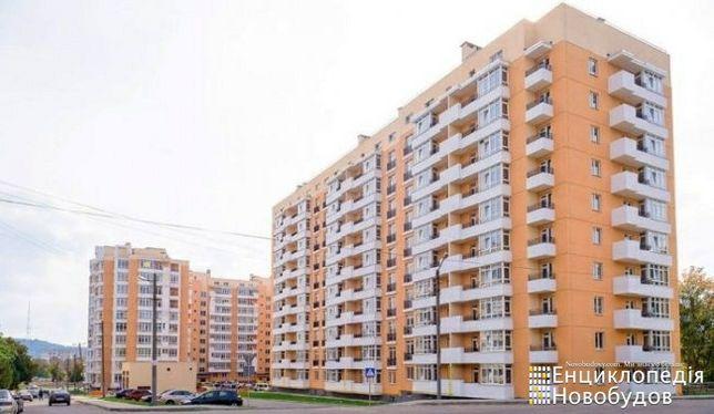 2к квартира Мазепи 1 (з ремонтом, меблями, технікою) ВЛАСНИК