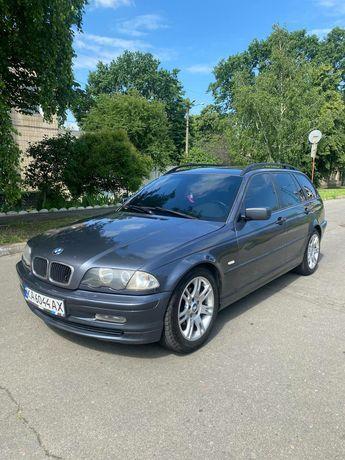 BMW 318 , универсал, е46. Газ Евро4.
