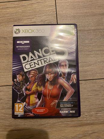 Gra Dance Central 3 na Xbox 360