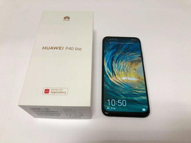 Telefon Huawei P40 LITE Duży zestaw! GWARANCJA!