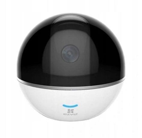 Kamera Bezprzewodowa WiFi Obrotowa z powiadomieniem