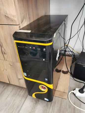 Komputer stacjonarny  PC do gier/pracy