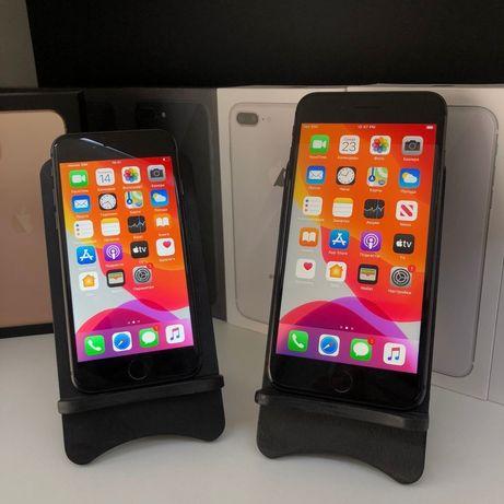 iPhone 8/8 Plus 64/256gb айфон/8+/оригинал/магазин/гарантия/не дорого