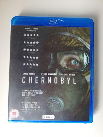 Chernobyl Blu Ray