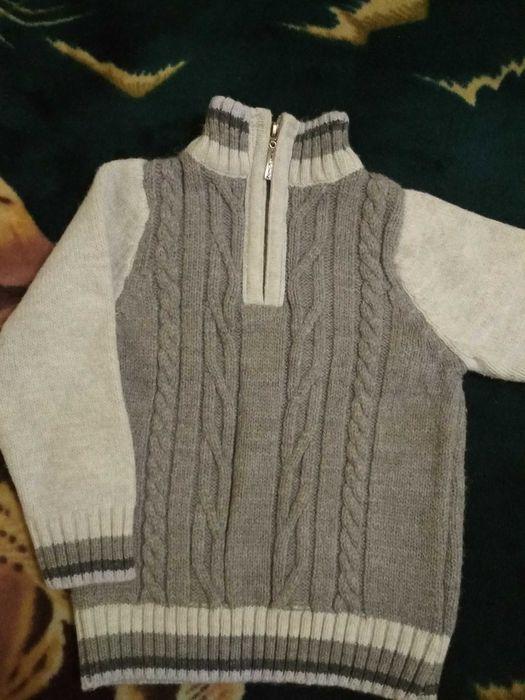 Продам детский свитер на мальчика. Харьков - изображение 1