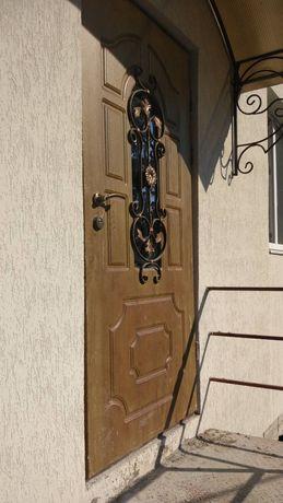 Установка входных(металлических) дверей качественно и недорого!!!