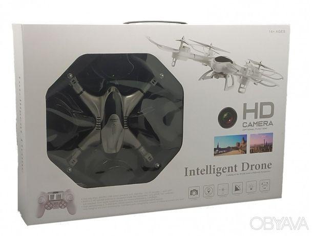 Квадрокоптер BF190 Радиоуправляемый квадрокоптер HD камера ТОП!!!