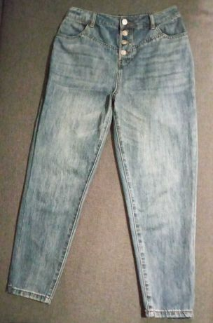Мом джинсы Yessika, 40