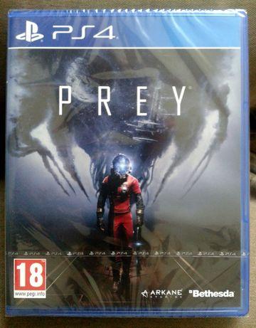 Prey PL. - PS4
