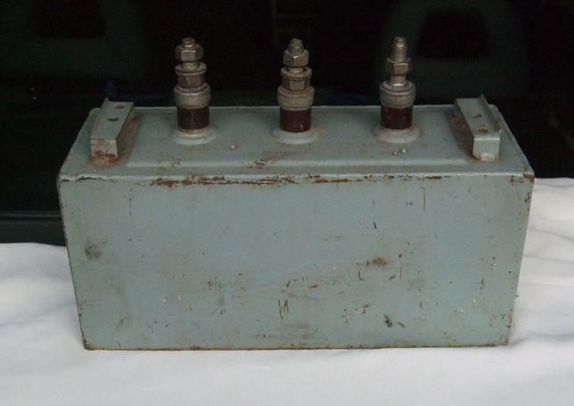 Конденсатор tgl 43050 (ST RGW 5020-85)