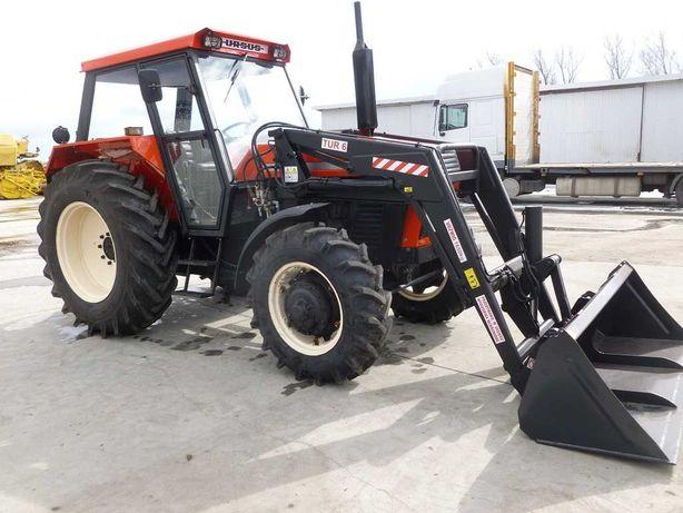 ursus 914 ciągnik rolniczy