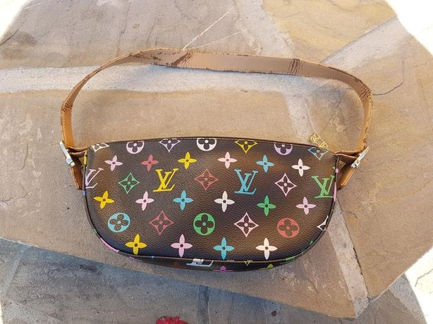 Louis Vuitton torebka mała