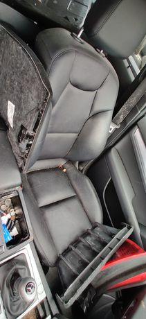 Mercedes w204 kombi fotele kanapa skora