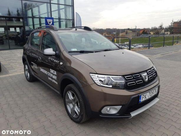 Dacia Sandero Sandero Stepway 0.9 TCe Laureate S&S