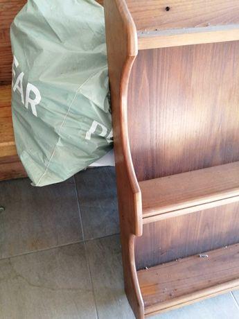 Louceiro 100*85 madeira pouco uso