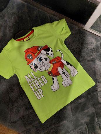 Koszulka Psi Patrol