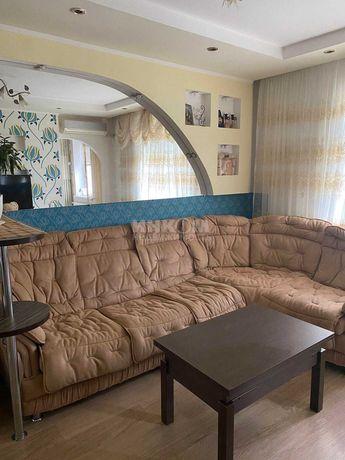 Продам шикарную 4х комнатную квартиру на кв. Мирный