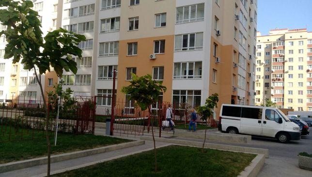 Магазин в Радужном.