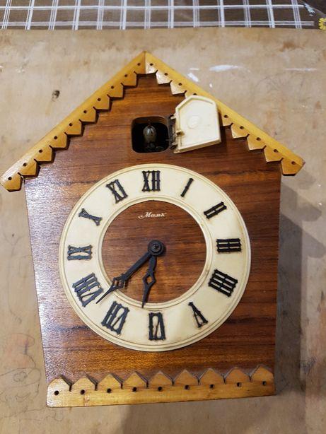 Zegar kukułka