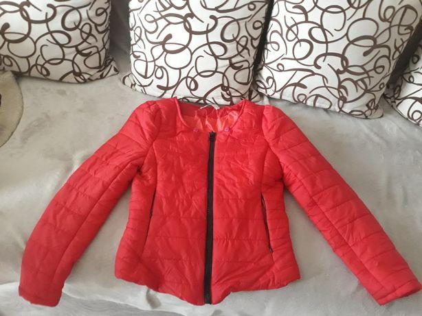Продам суперскую курточку весна- осень