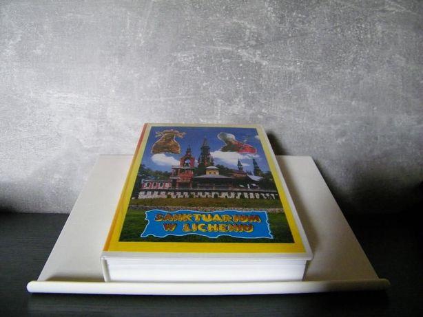 kaseta VHS - Sanktuarium w Licheniu