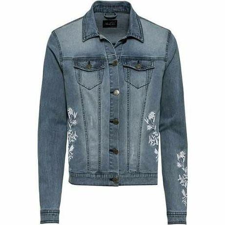 Джинсовая куртка Esmara 38 p (M-L)
