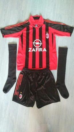Футбольная форма AC Milan