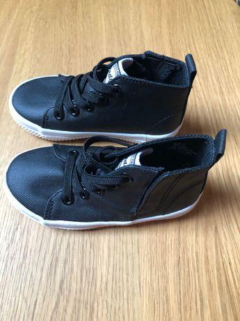 Buty (półbuty czarne) H&M rozmiar 24