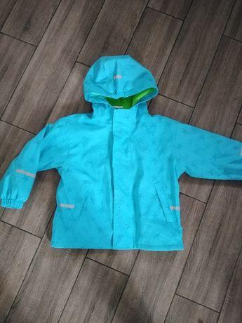 Куртка дождевик impidimpi