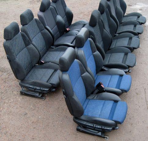 Продам откидные сидения с большим количеством регулировок для Ваз.