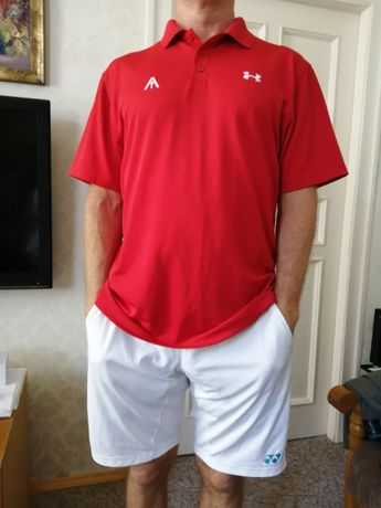 Теннисная футболка Yonex size 50-52
