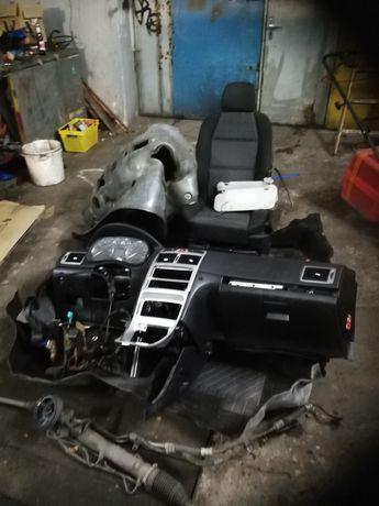 Przekładka Peugeot 307
