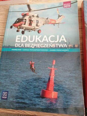 Edukacja dla bezpieczeństwa 1