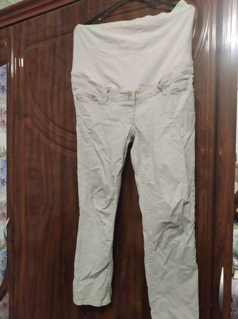 Бриджі, літні короткі штани для вагітних