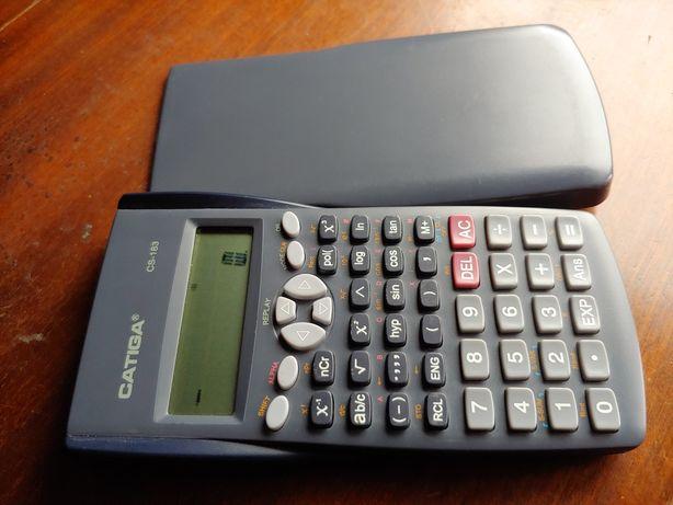 Calculadora CATIGA CS-183