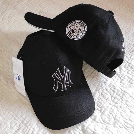 Кепка/Бейсболка/NY Нью Йорк. New York. Мужская/женская