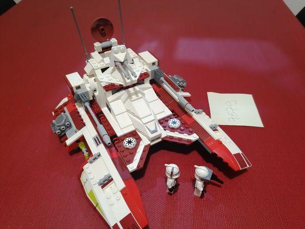 Lego Star Wars set 7679