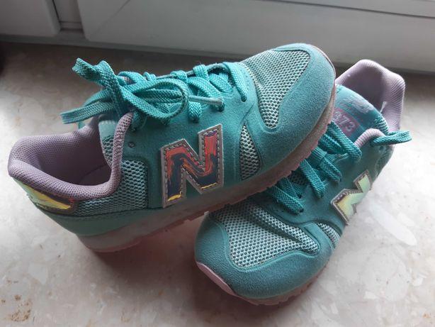 Buty New Balance dziewczęce 28,5 cm