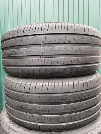 Шины летние б/у 275/40/R18 Pirelli Cinturato P7