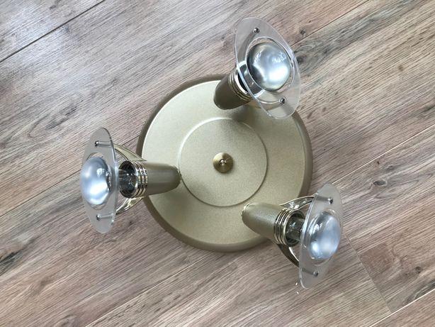 Lampy sufitowe 2szt