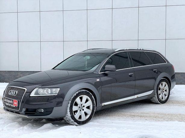 Продам Audi A6 Allroad 2007г.