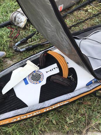 Deska Fanatic, windsurfing, 99L