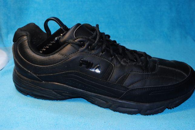 кроссовки fila 46 размер