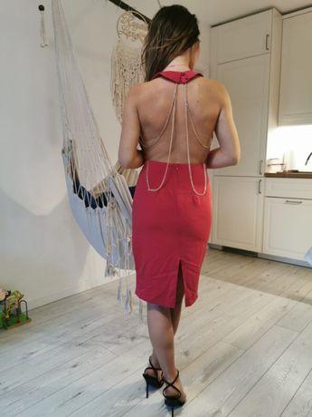 Sukienka el Dursi xs
