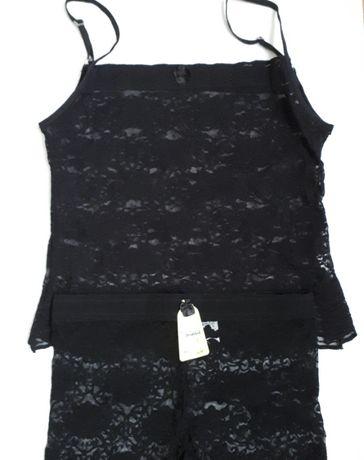 Комплект кружевного нижнего белья, подвязка balaloum беспл.доставка