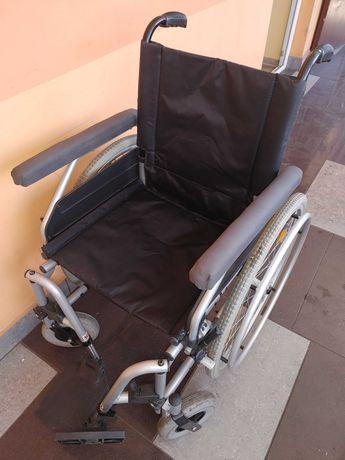 Wózek inwalicki VITEA CARE premium