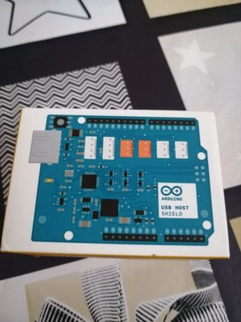 Arduino USB Host Shield (NOVO)