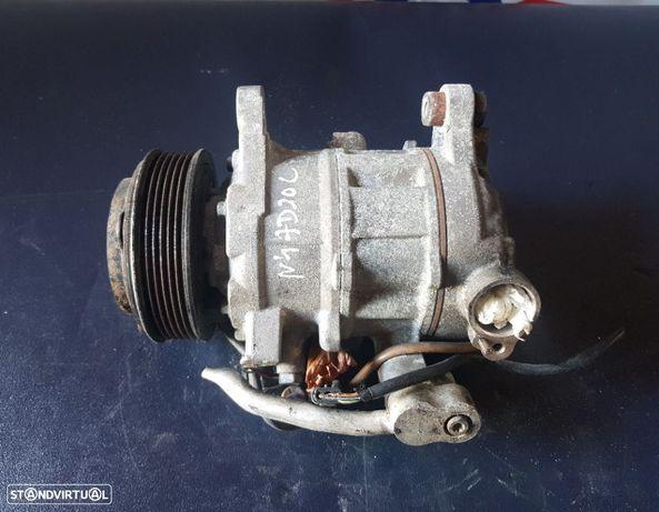 Compressor AC 116D (F20/F21) / 320D (F30) Ref. 447260-4710