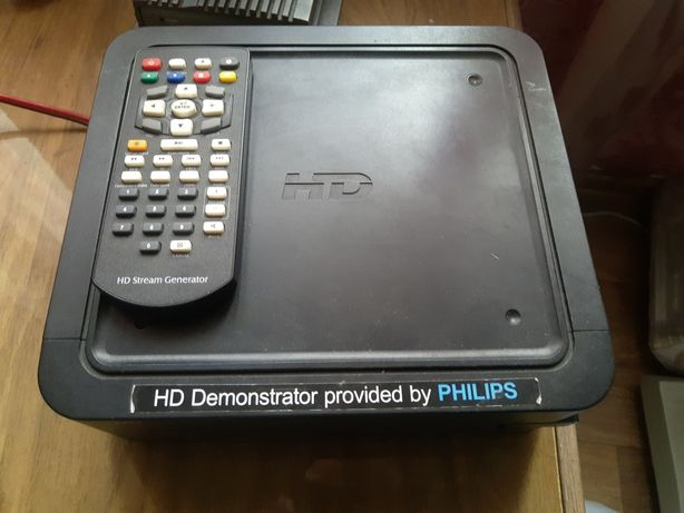 Продам видео проигрыватель Philips
