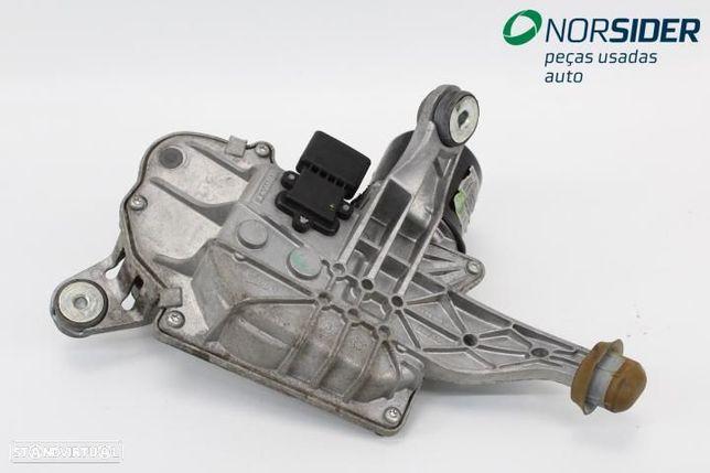 Sistema motor limpa para brisas Renault Grand Scenic III Fase II|13-16